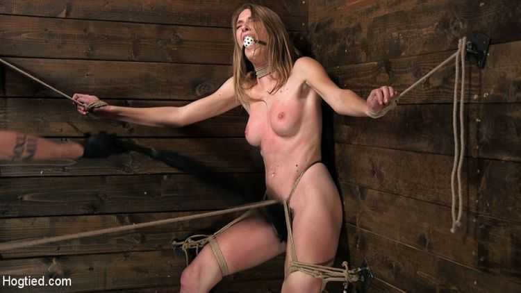 Free Bdsm Download Girl Next Door Ashley Lane In Extreme Bondage With Squirting Orgasms! - Greatest Fetish Video Collection
