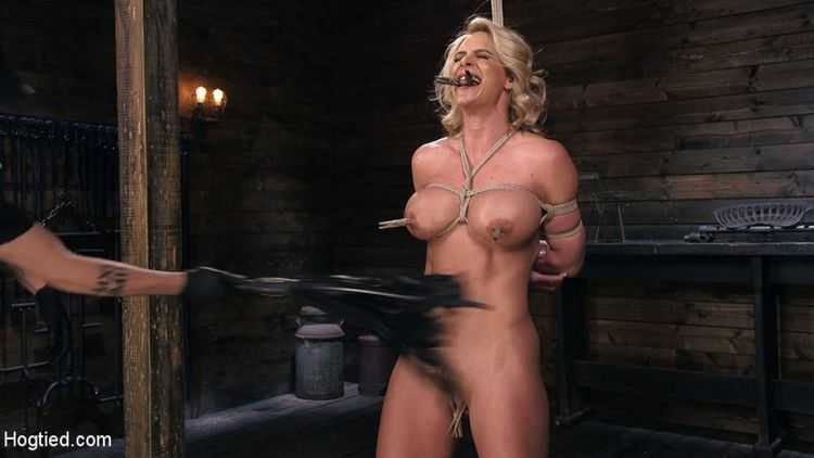 Lesbian Bondage Download Phoenix Marie And Her Big Tits Are Captured In Bondage And Tormented - Greatest Fetish Video Collection