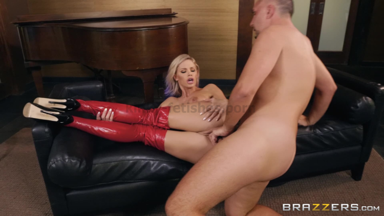Brazzers – BabyGotBoobs presents Jessa Rhodes in Lovely In Latex – 27.12.2018
