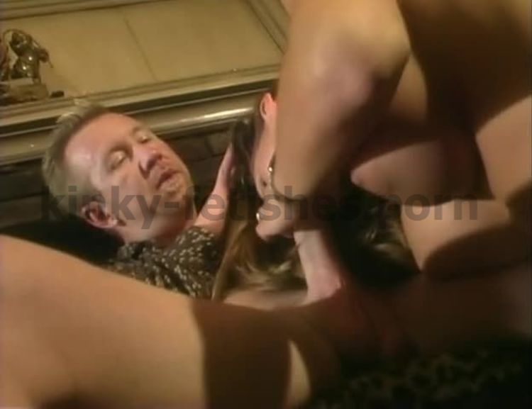 blowjob - The Damned, Scene 6